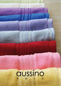 澳西奴毛巾系列