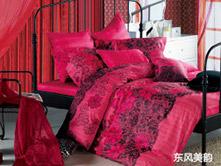 晉帛家紡產品展示