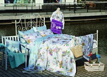 紫羅蘭家紡產品1
