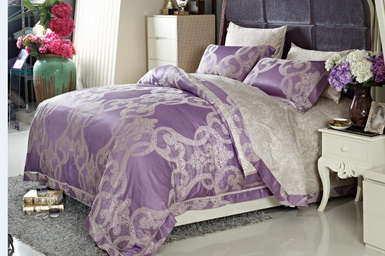 紫羅蘭家紡產品2